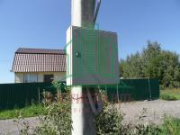 Два смежных земельных участка с правом ПМЖ, разрешенное использование - ЛПХ, в деревне на берегу рек