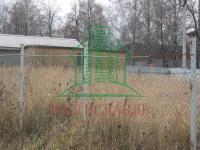 Земельный участок на берегу Оки для индивидуального жилищного строительства (ПМЖ) площадью 10 соток