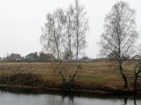 Участки у реки Домодедовский район