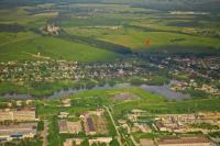 Большая Брембола Участок 10 соток ИЖС рядом с Переславлем и озером Плещеево,  инфраструктура, дорога