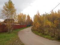Лунино Участок 9 соток рядом с Переславлем, электричество, дорога, национальный парк