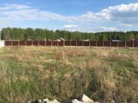 Продается земельный участок 24 сотки в дер. Лешково